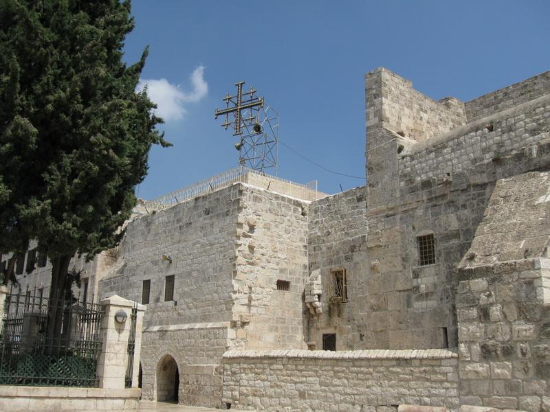 Crkva Hristovog rodjenja