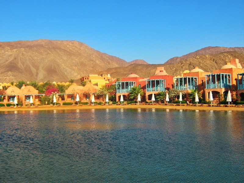 Taba Heights hotel Hyat