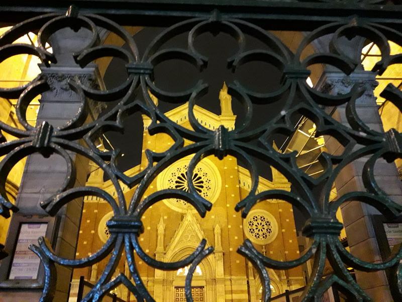 Katolička crkva Istiklal