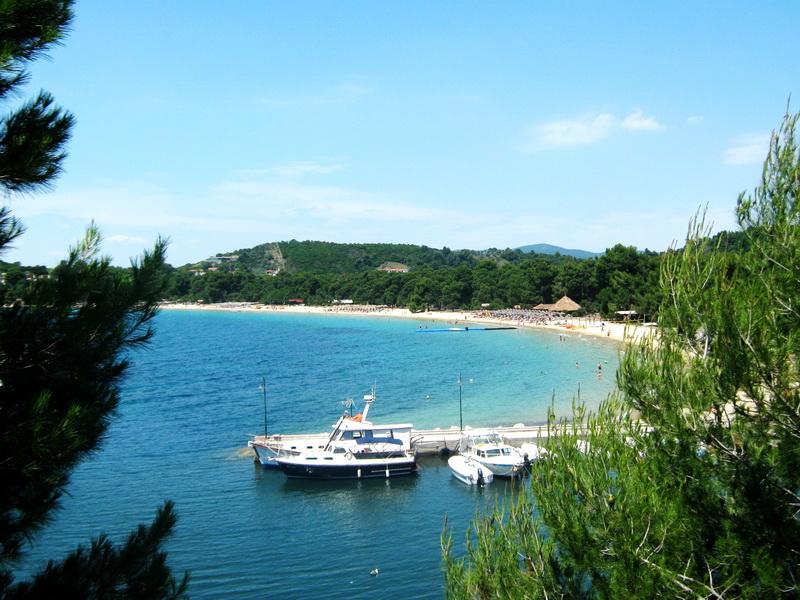 Plaža Kukunaries