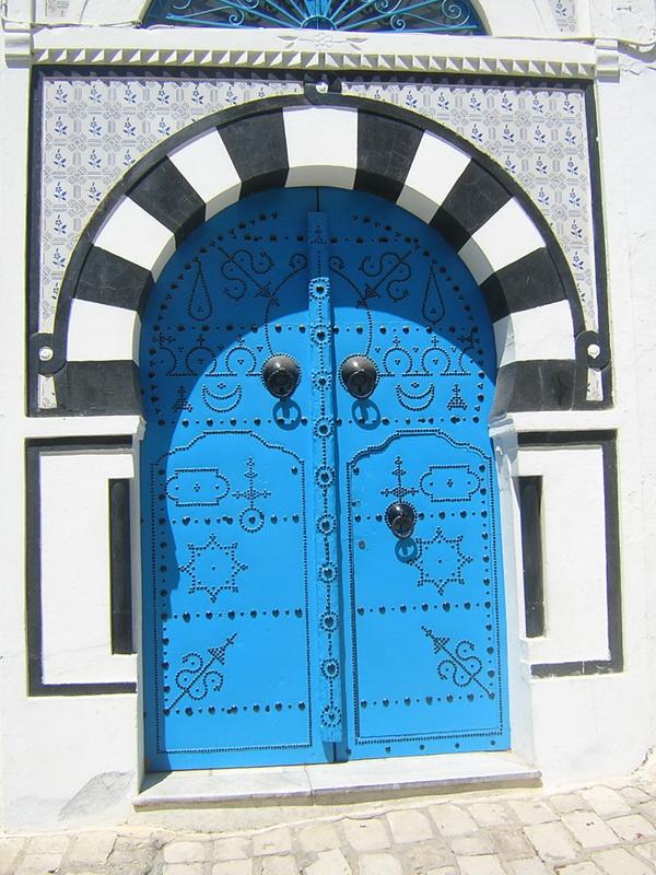 Tunižanska vrata