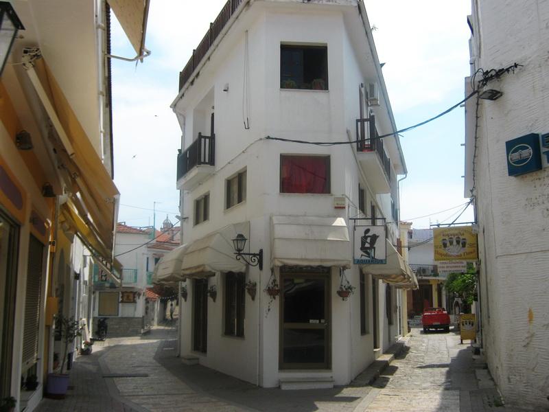 Ulice Skiatosa