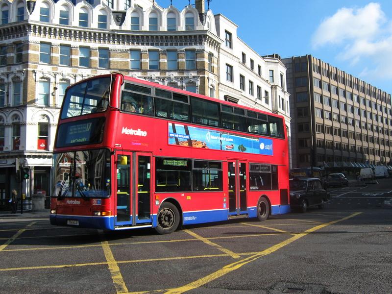 Londonski duble decker