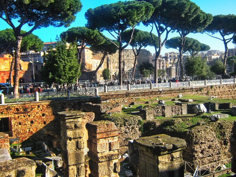 Rimski foumi