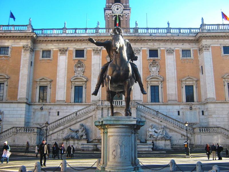 Kapitol Rim