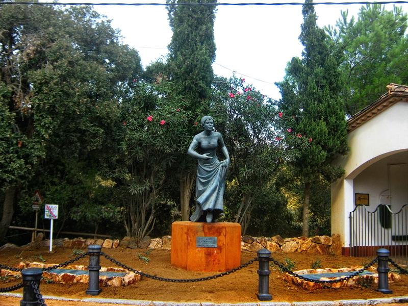 Santa Kristina