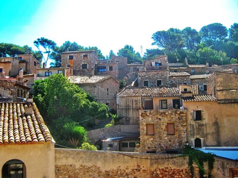 Villa Velja Tosa de mar