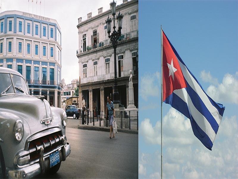 HAVANA CUBA by IDEMO NA PUT putopisi prijatelja