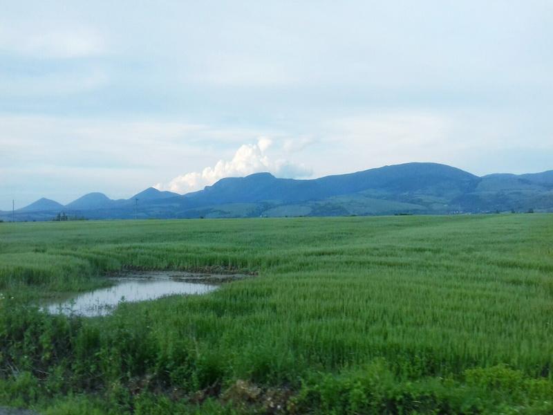 Rumunija put ka nacionalnom parku Nera