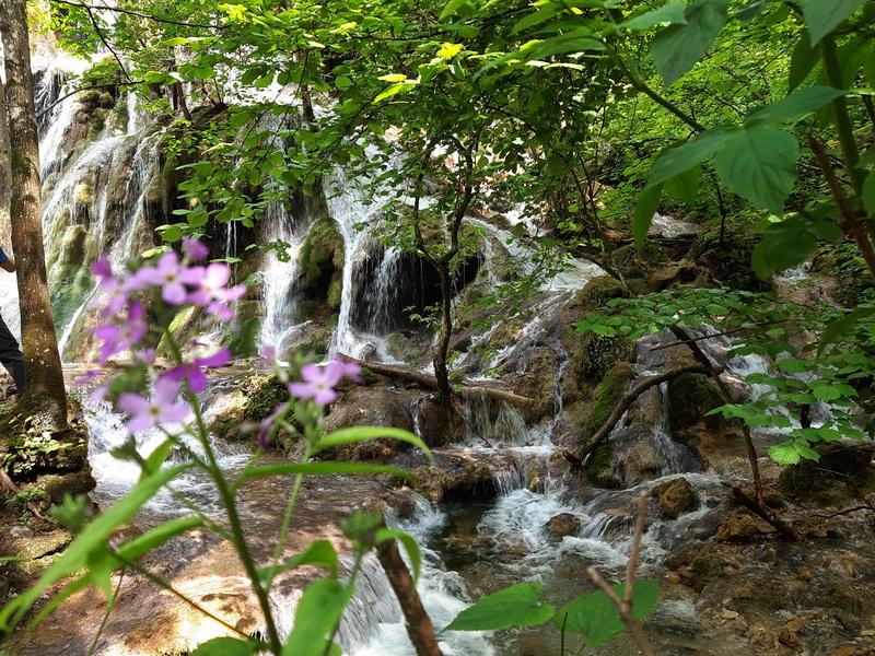 Vodopad Beusnica