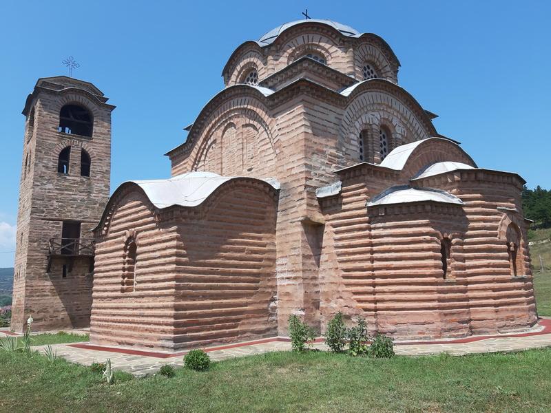 Crkva Svetog Nikole Kuršumlija