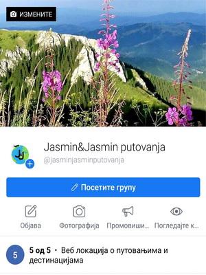 Jasmin&Jasmin Facebook