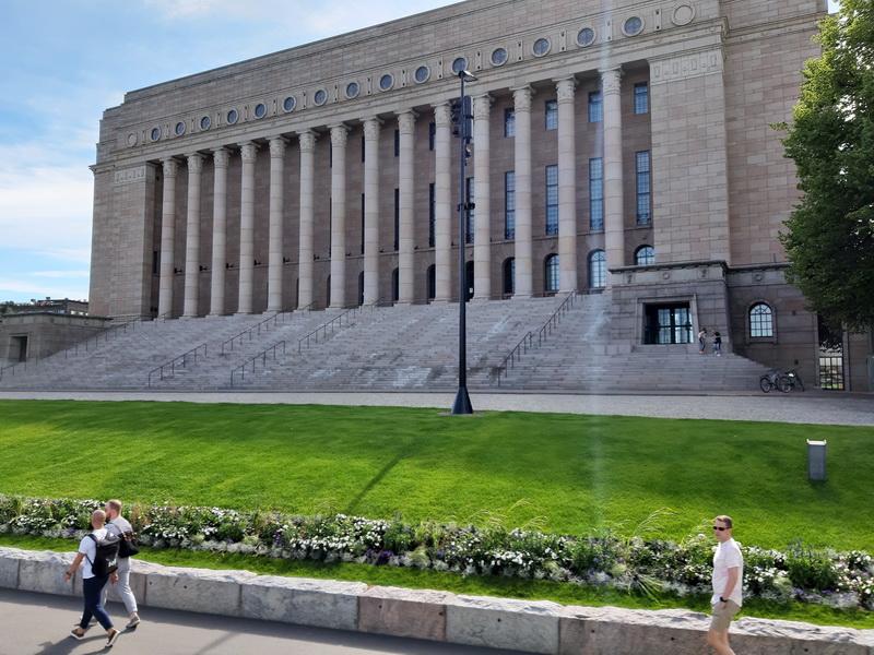 Finski Parlament