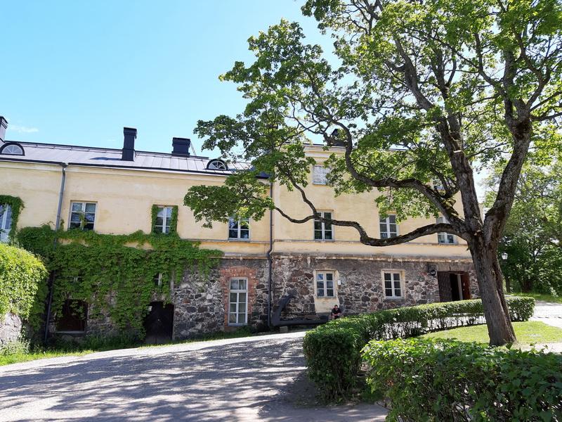 Selo u Suomenlini