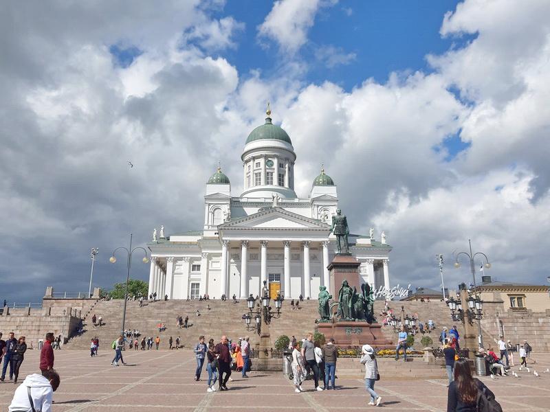 Spomenik ruskom caru