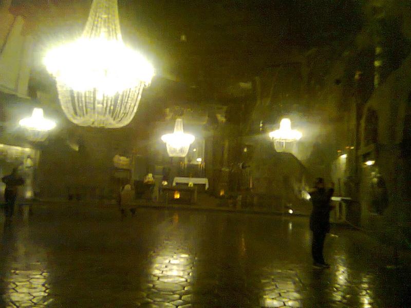 Kristalna dvorana rudnik soli