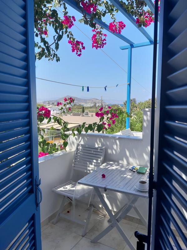 Balkon Rena Valeta