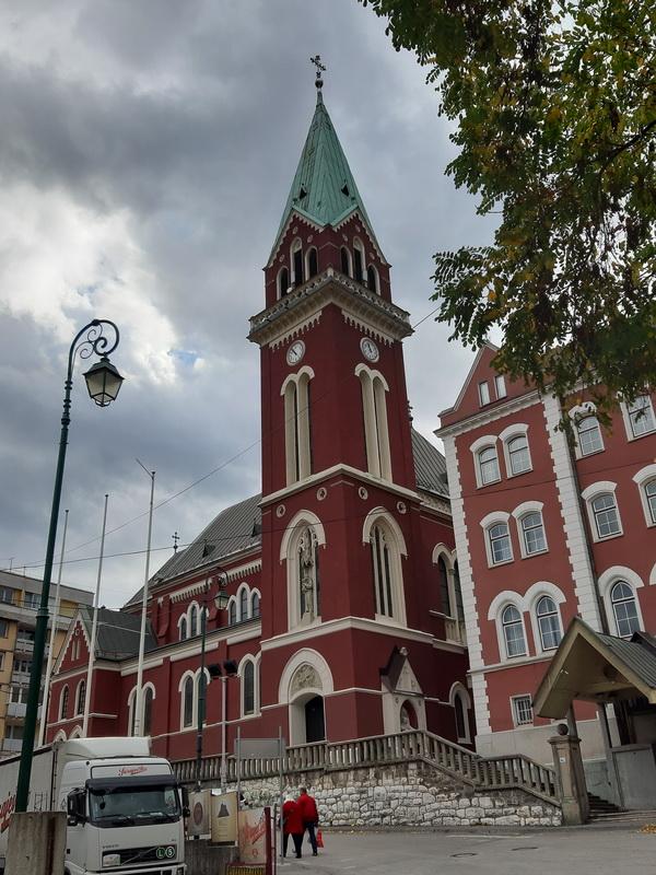 Crkva Svetot Ante