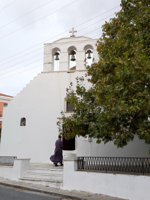 Crkva u Halkiju