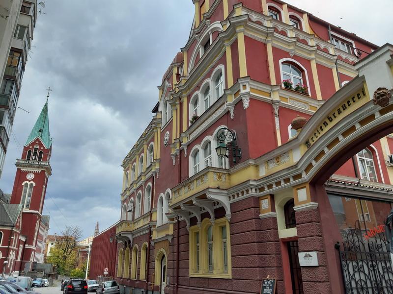 Sarajevska pivara
