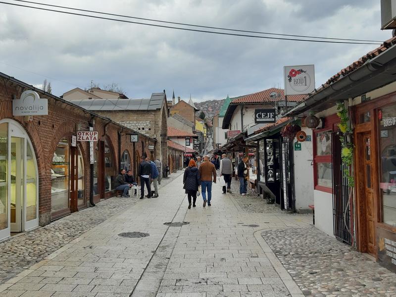 Zlatna ulica