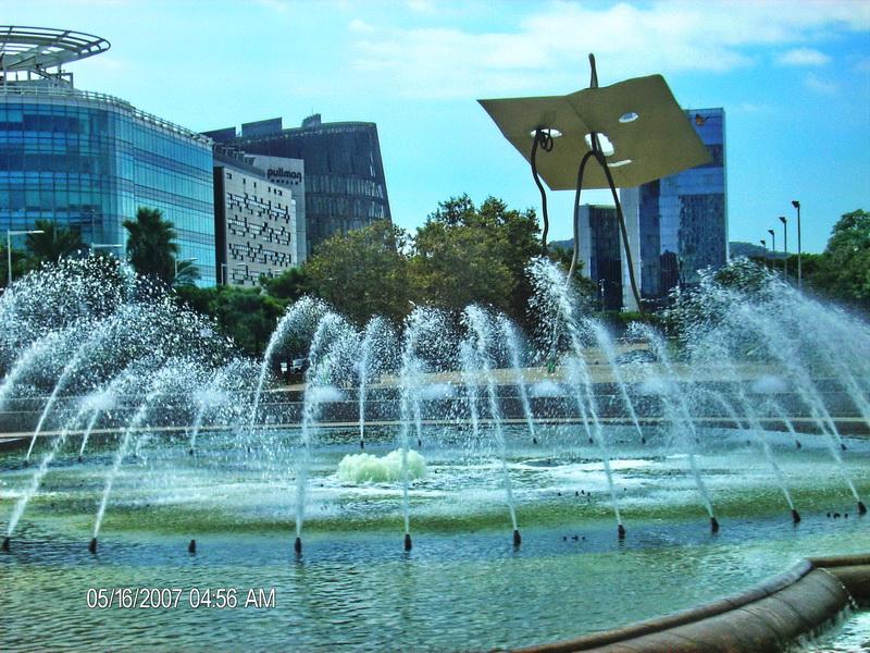 Fontana Barselona