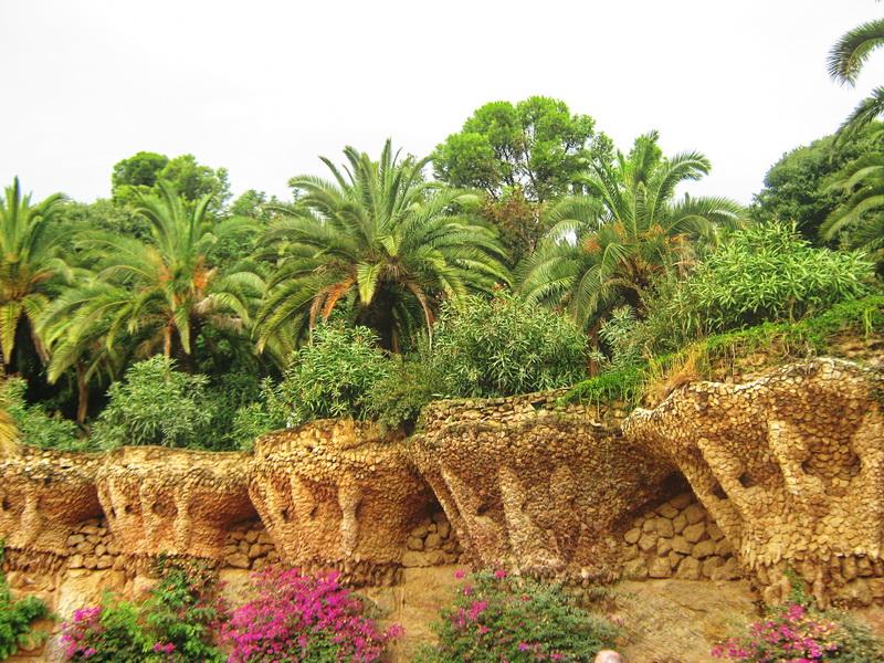 Guelj park