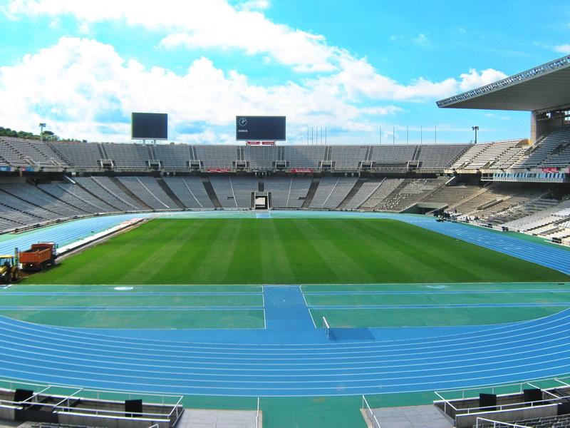 Olimpijski stadion Barselona