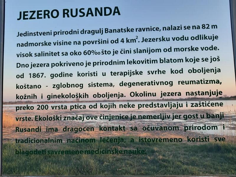 Rusanda