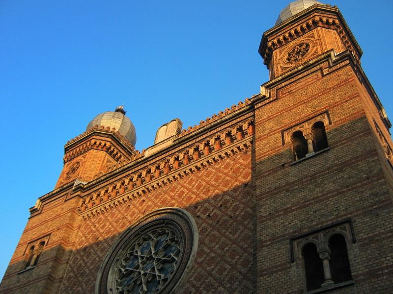 Sinagoga u Temišvaru