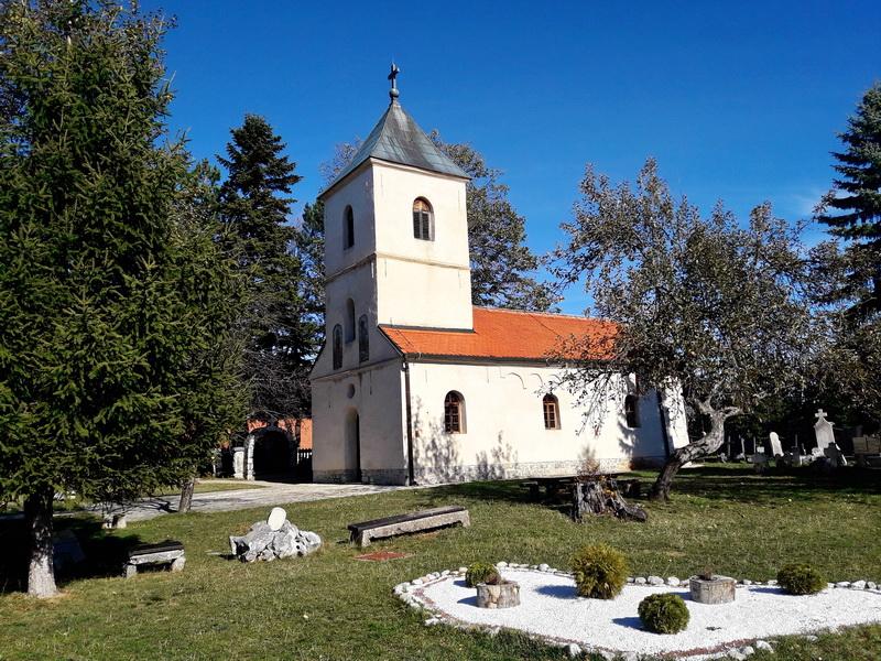 Crkva Petra i Pavla