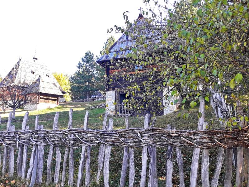 Staro selo