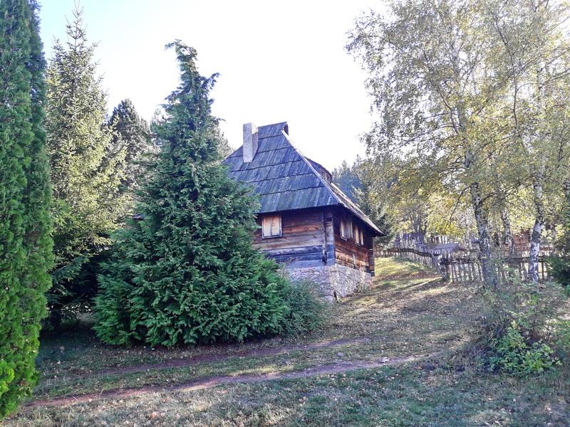 Kuća sa Zlatibora