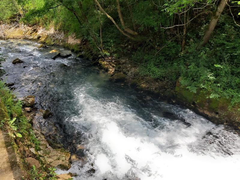 Krupajski potok